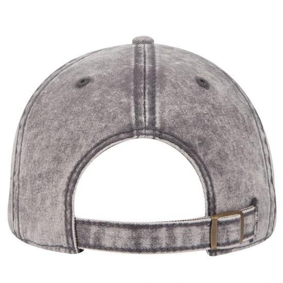 Fierce12 Grey Cap