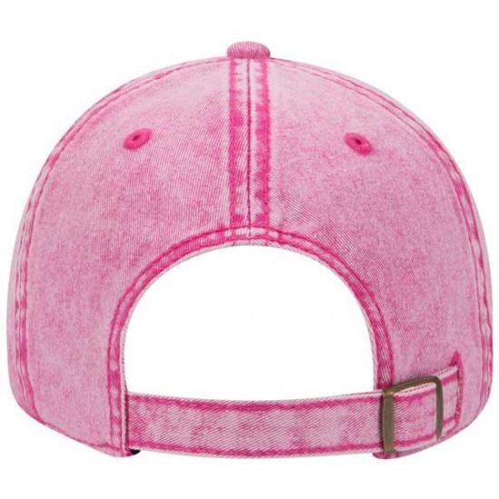 12 Pink Motorcycle Cap